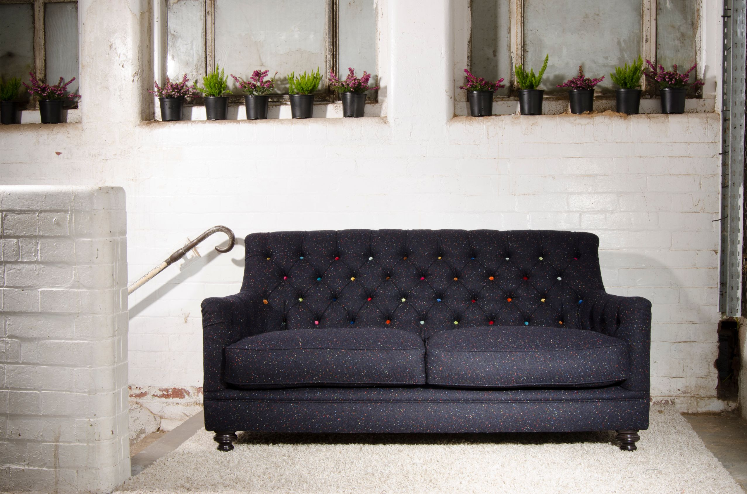 TETRAD HERITAGE - Glencoe Midi Sofa