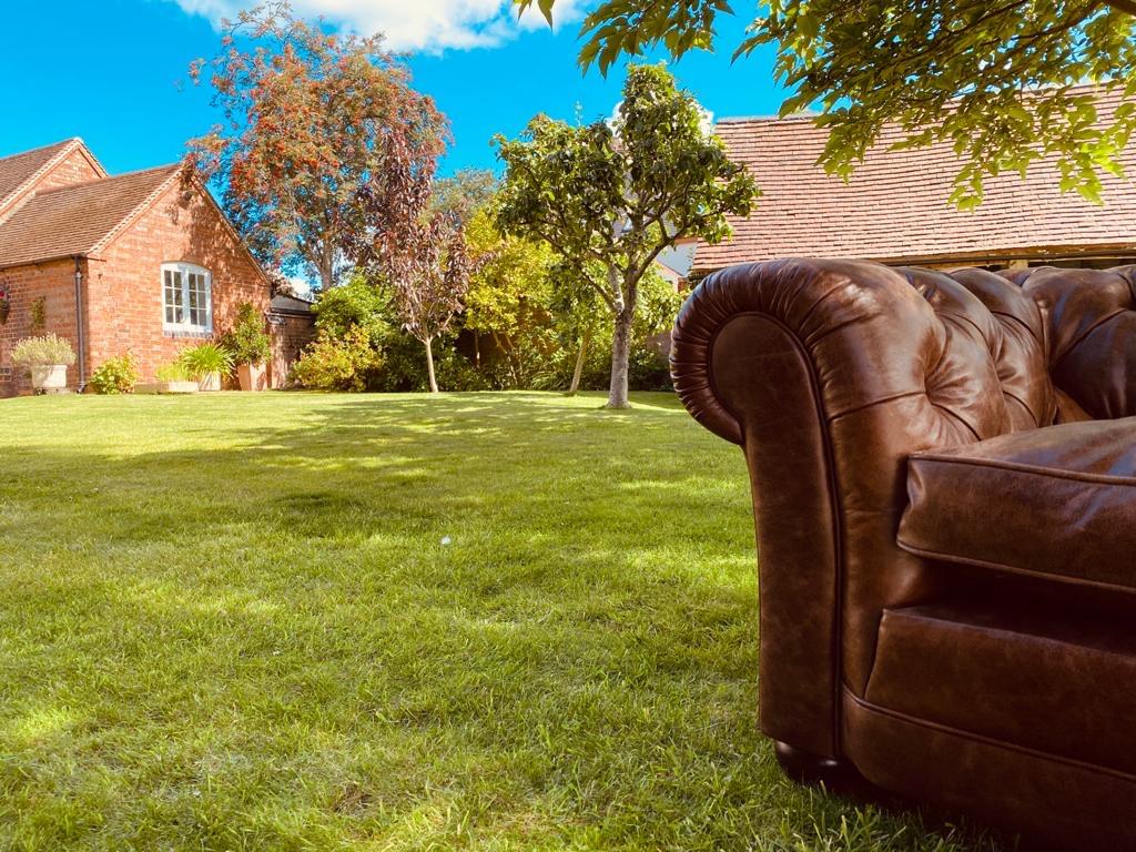 TETRAD HERITAGE - Norton Chair
