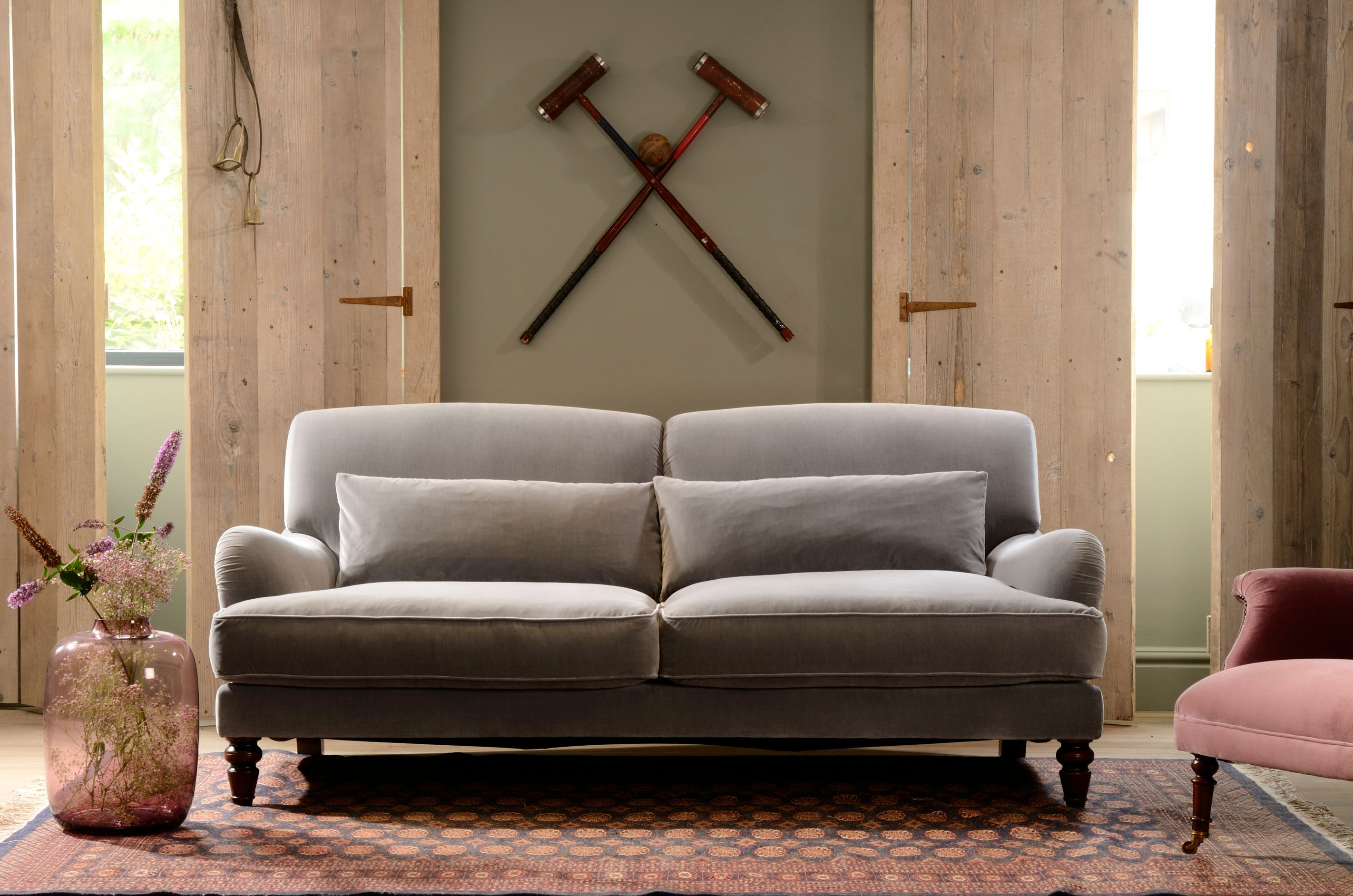 TETRAD HERITAGE - Windermere Midi Sofa