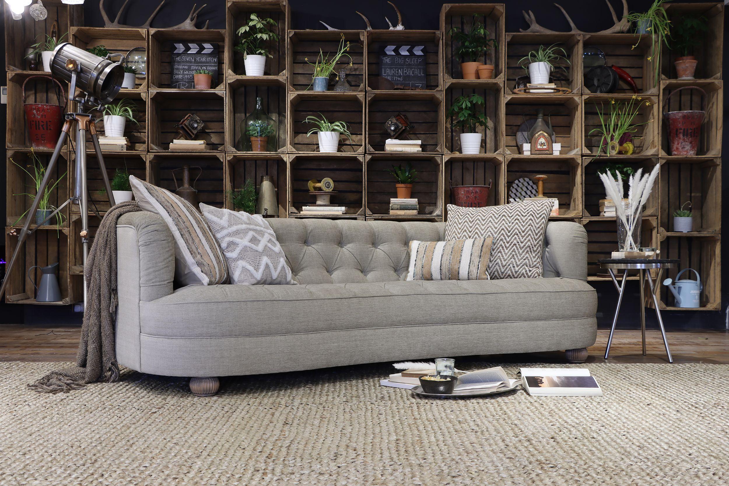 TETRAD - Strand Petit Sofa
