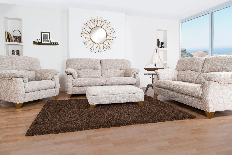 Buoyant Upholstery - Aspen