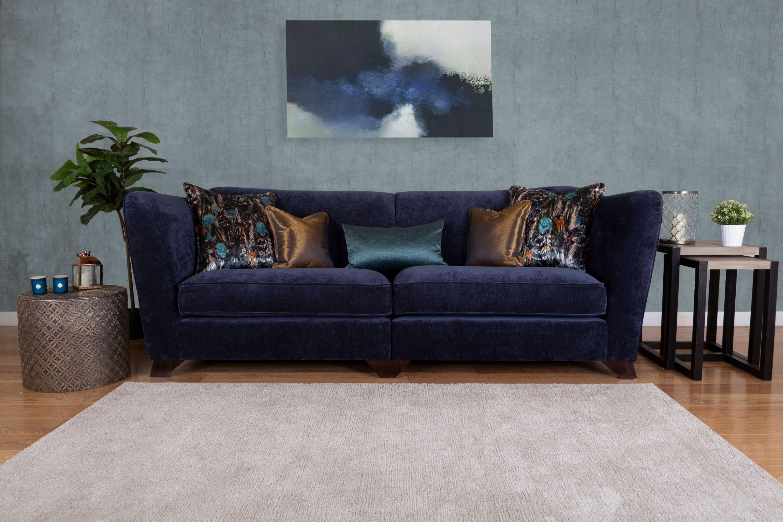 Buoyant Upholstery - The Royal