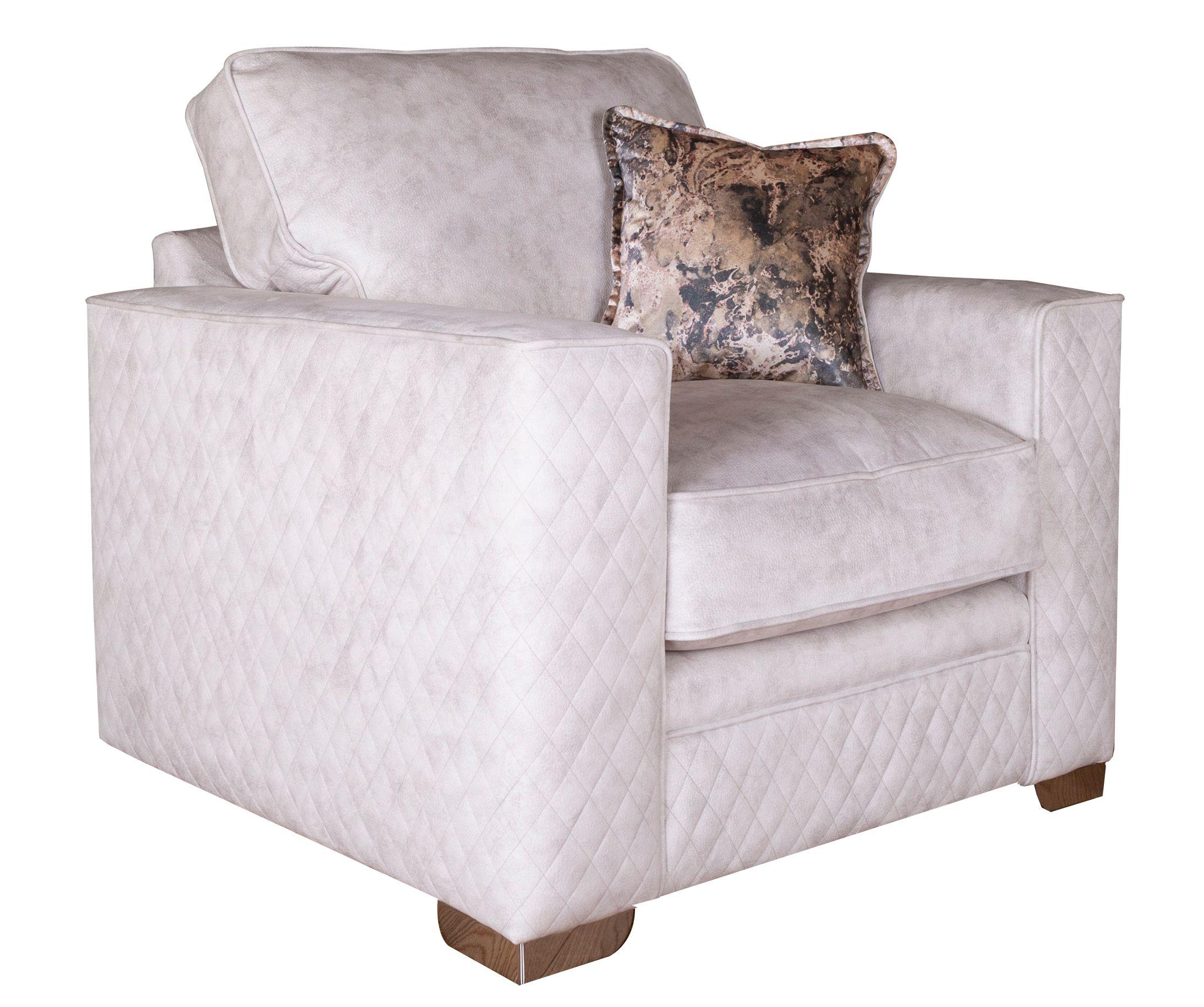 Bessie Arm Chair