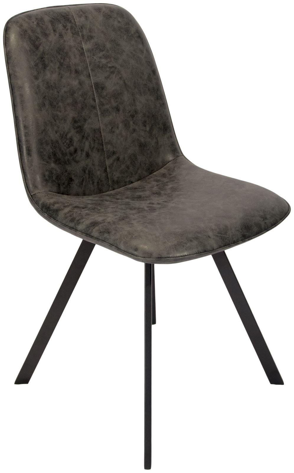 TORONTO Dining Chair Grey