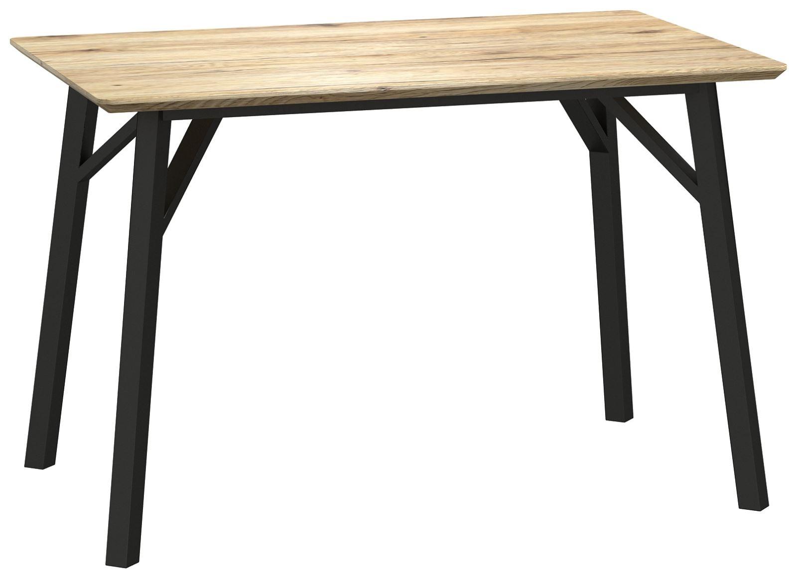 TORONTO LIGHT Rectangular Dining Table