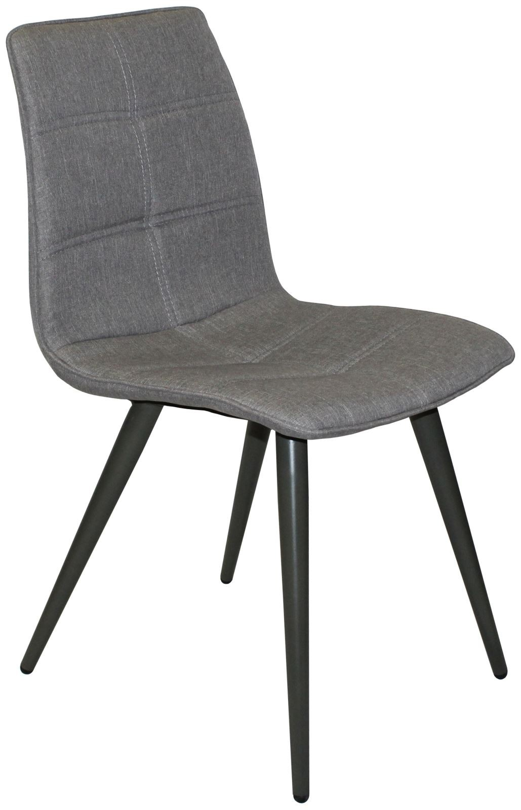 CONTEMPORARY Dining Chair - Grey