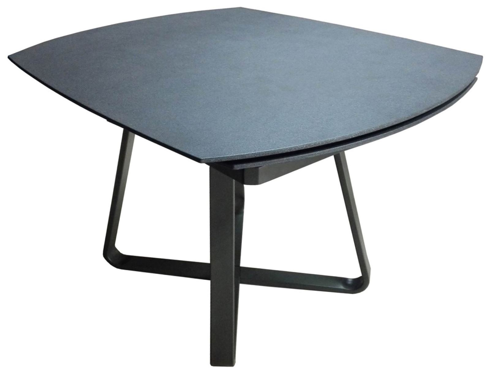 CONTEMPORARY Twist Dining Table