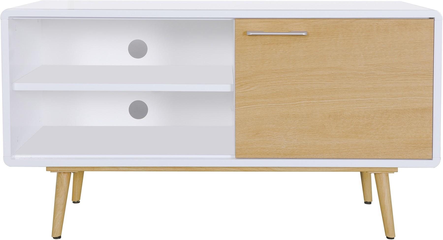 CONTEMPORARY Small TV Cabinet