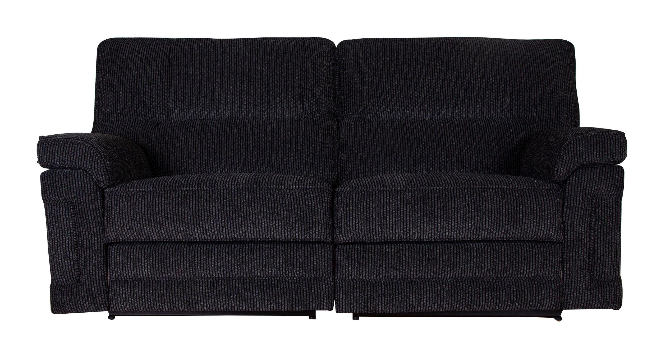 PLAYA 3 Seater Recliner Sofa