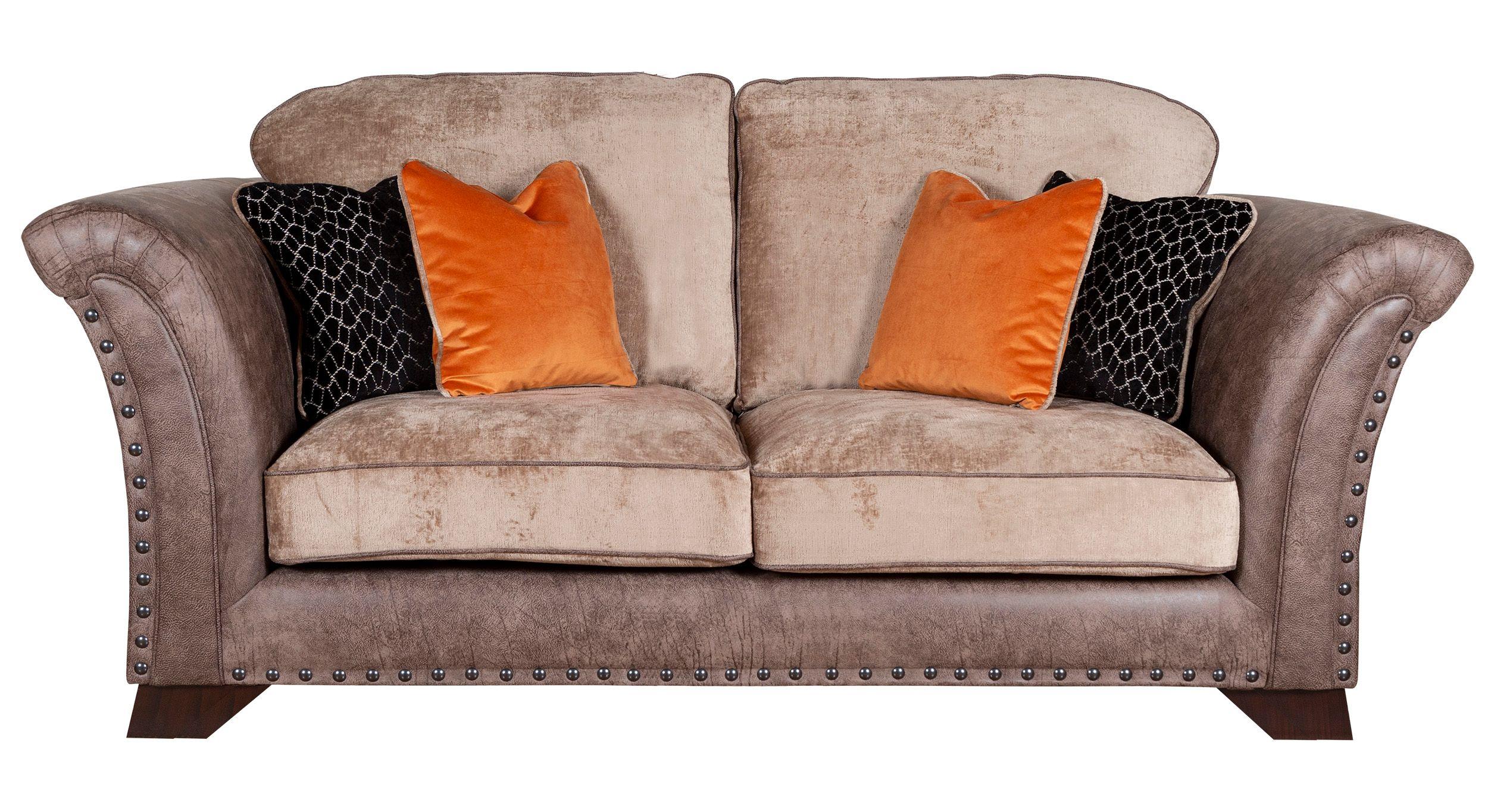 WESTMINSTER Standard Back 3 Seater Modular Sofa