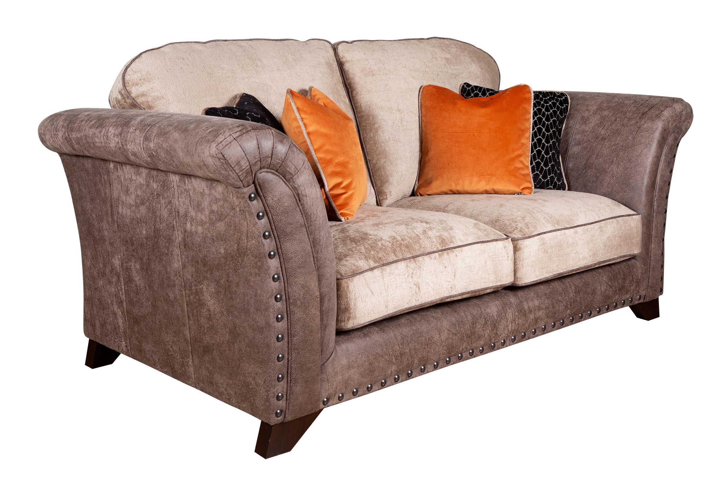 WESTMINSTER Standard Back 4 Seater Modular Sofa
