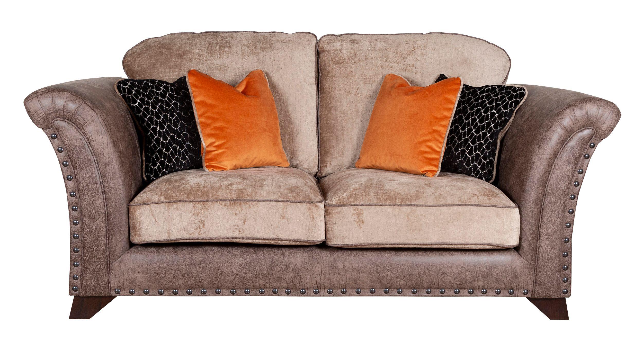 WESTMINSTER Standard Back 2 Seater Modular Sofa