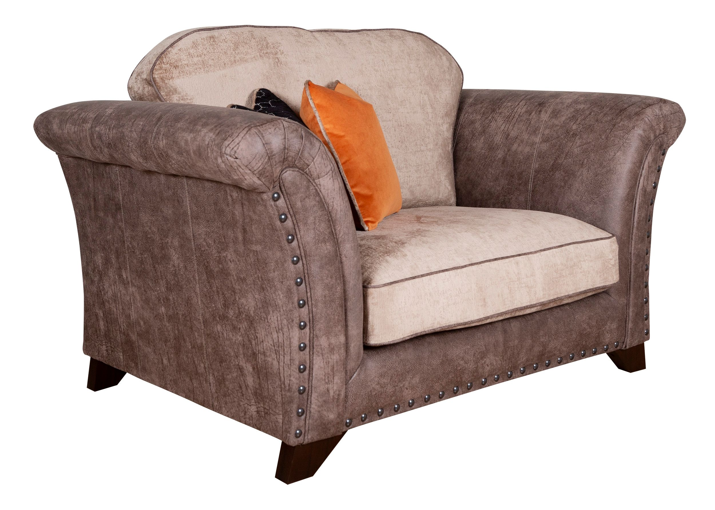 WESTMINSTER Standard Back Arm Chair