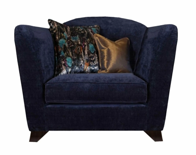 The Royal Chair