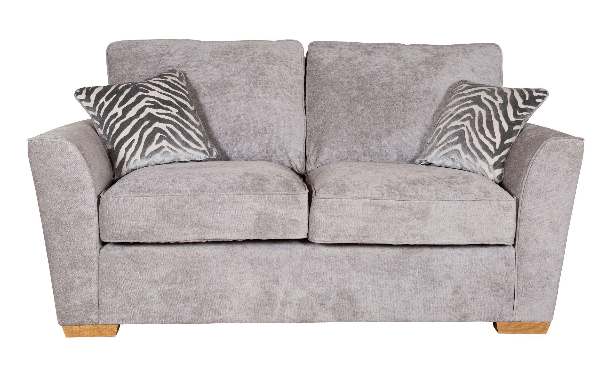 Fantasy 2 Seater Sofa - Standard Back