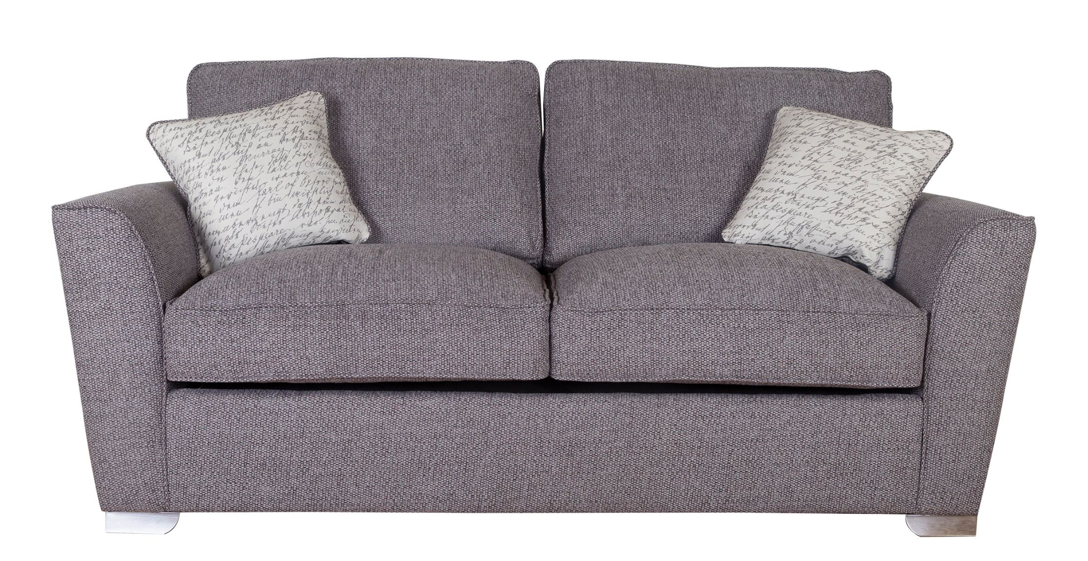 Fantasy 4 Seater Sofa - Standard Back