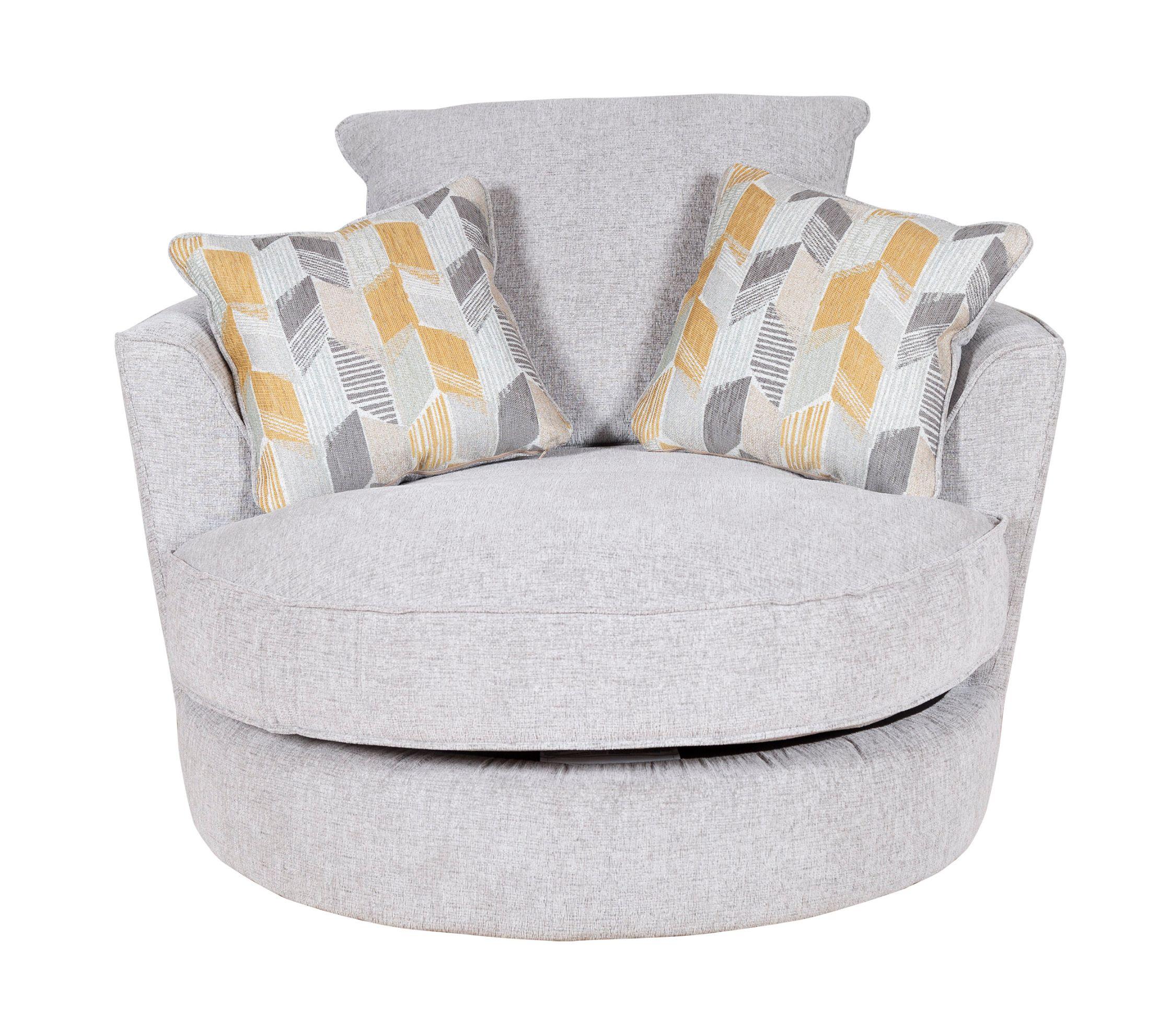 Fantasy Swivel Chair