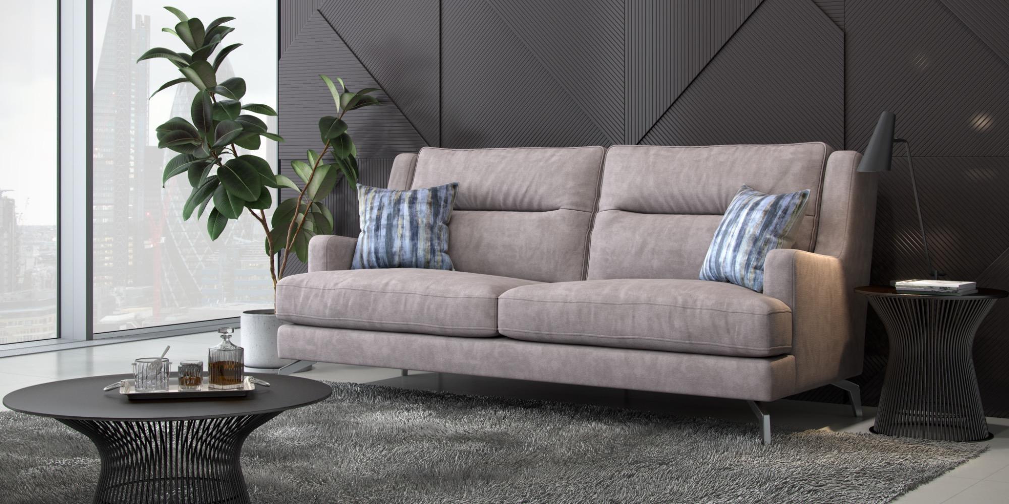 Buoyant Upholstery - PARKER