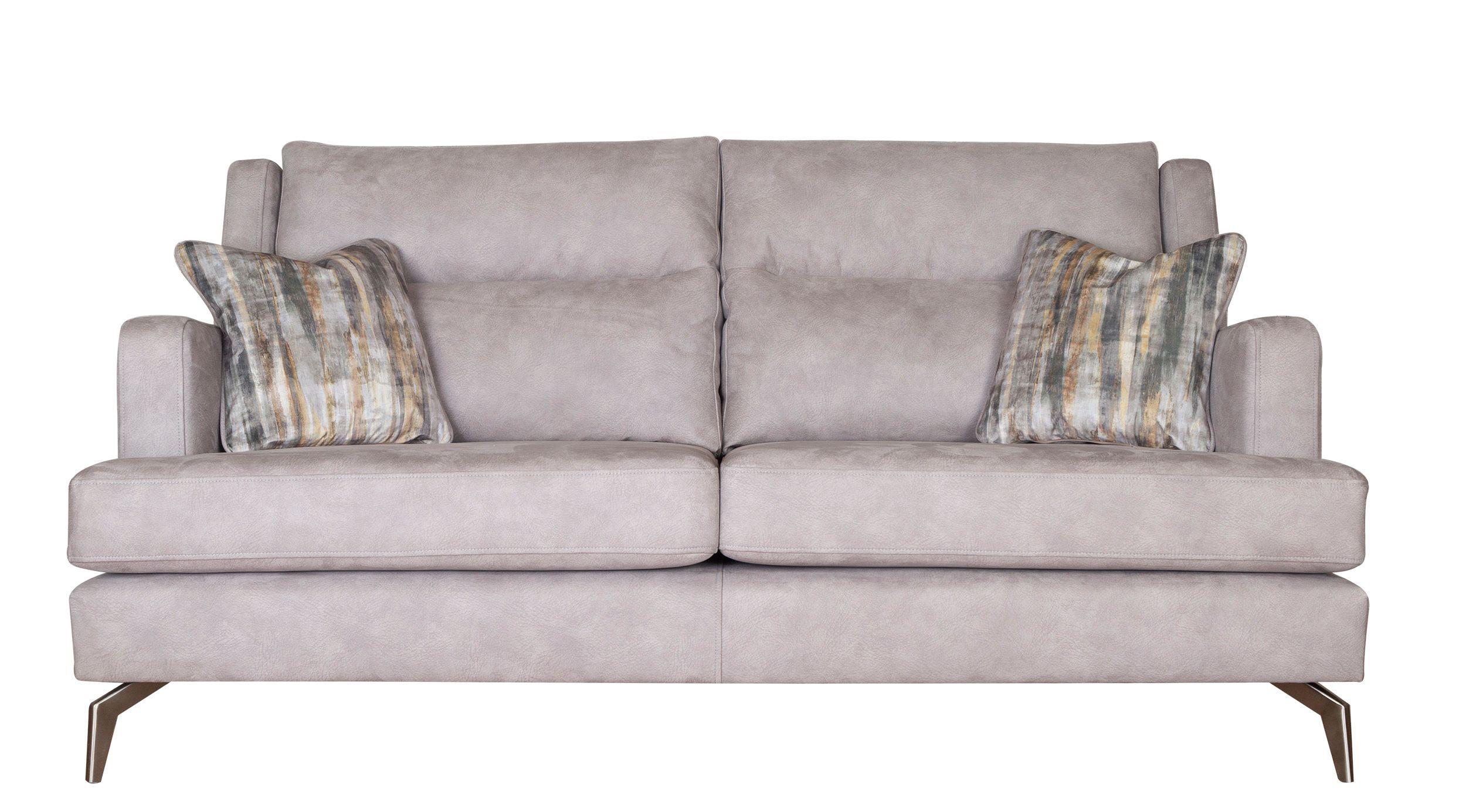 Parker 3 Seater Sofa