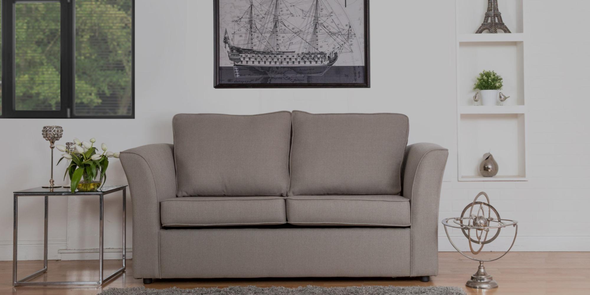 Buoyant Upholstery - NEXUS
