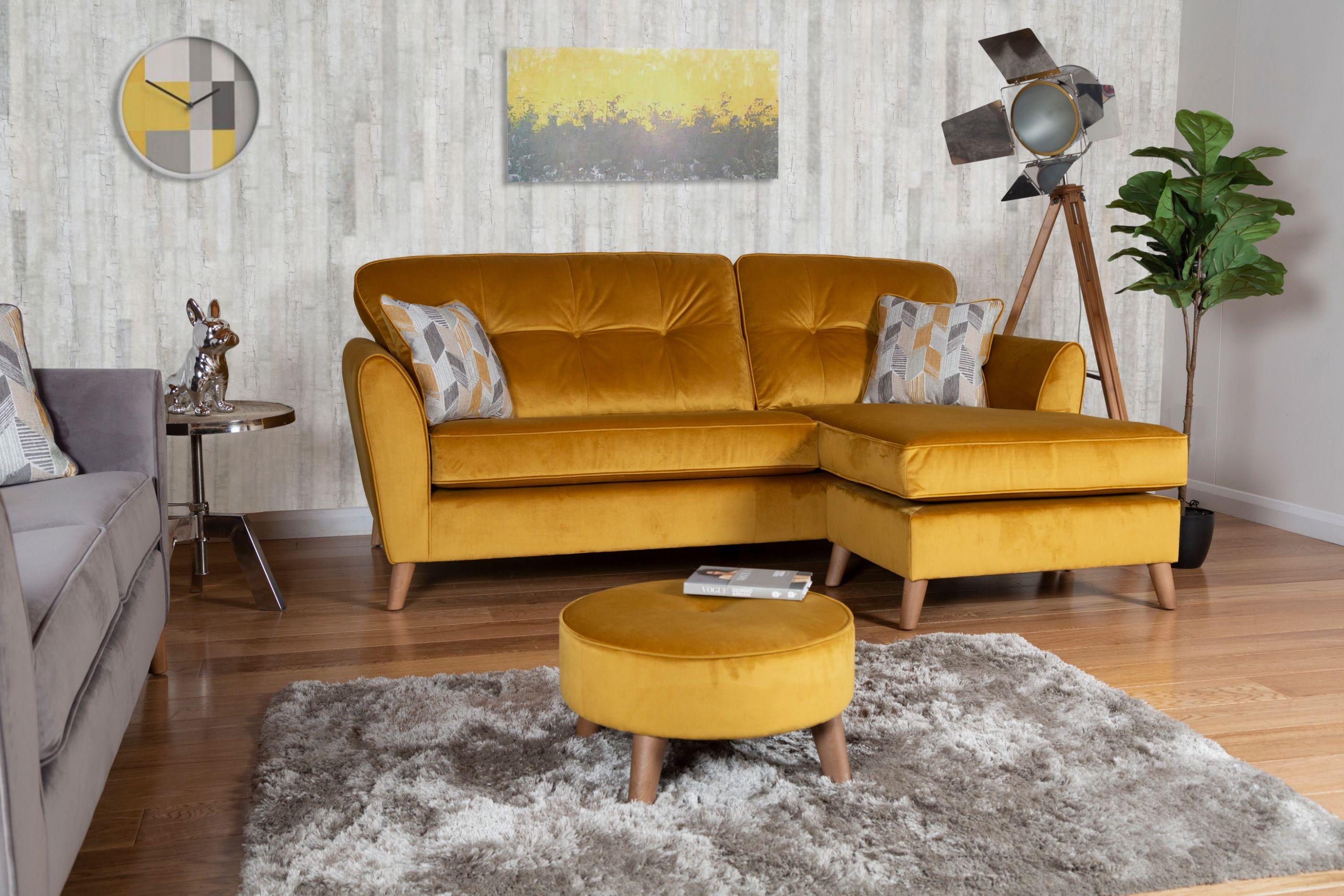 Buoyant Upholstery - MARLOW