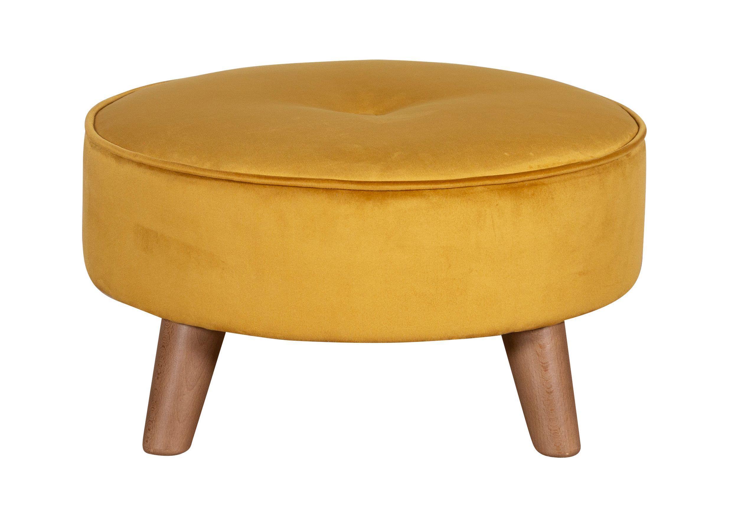 Marlow Footstool