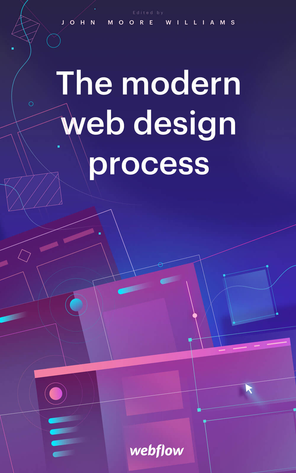 The modern web design process
