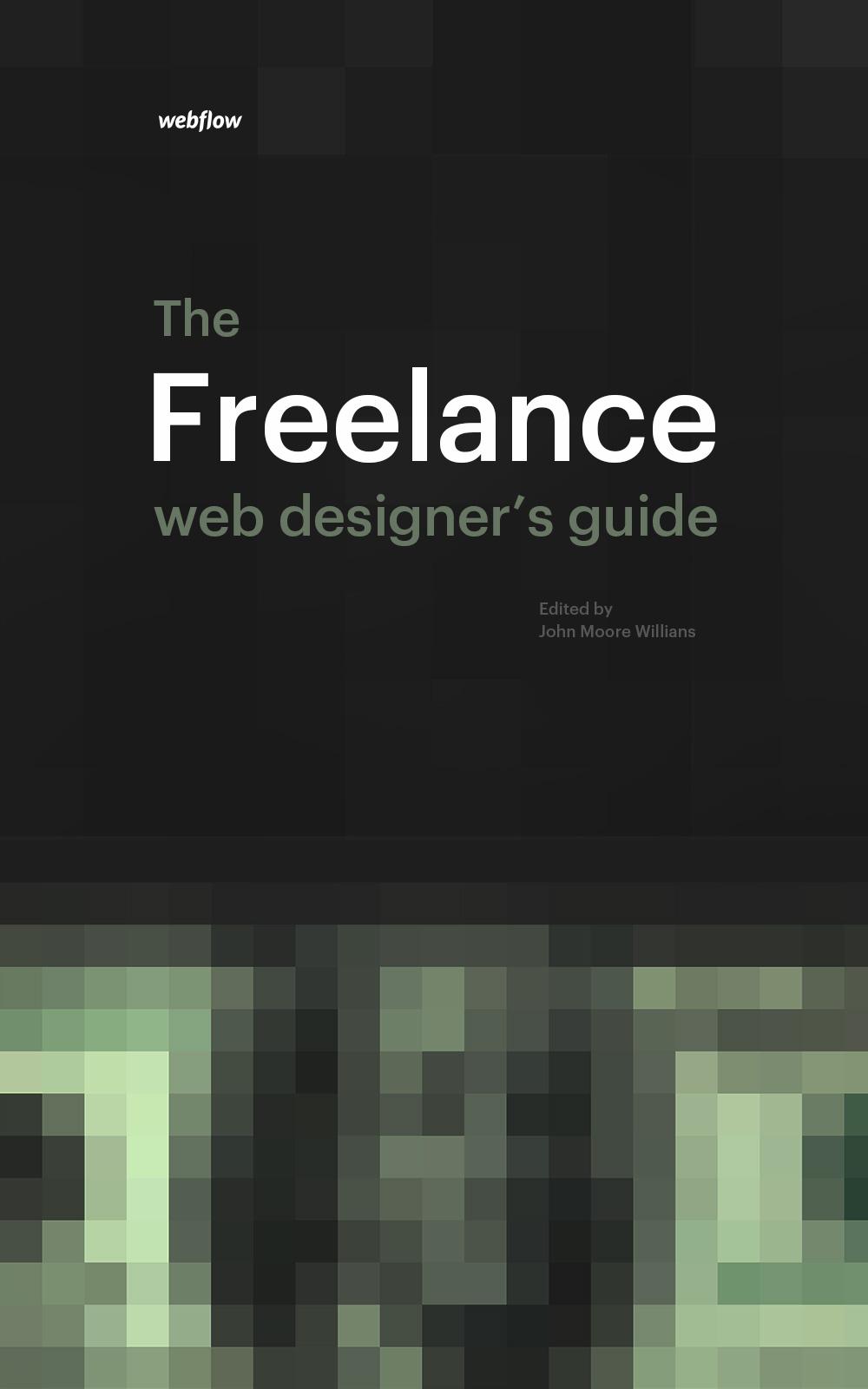 The freelance web designer's guide