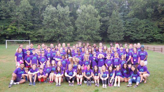 Camp Kesem at Carnegie Mellon University