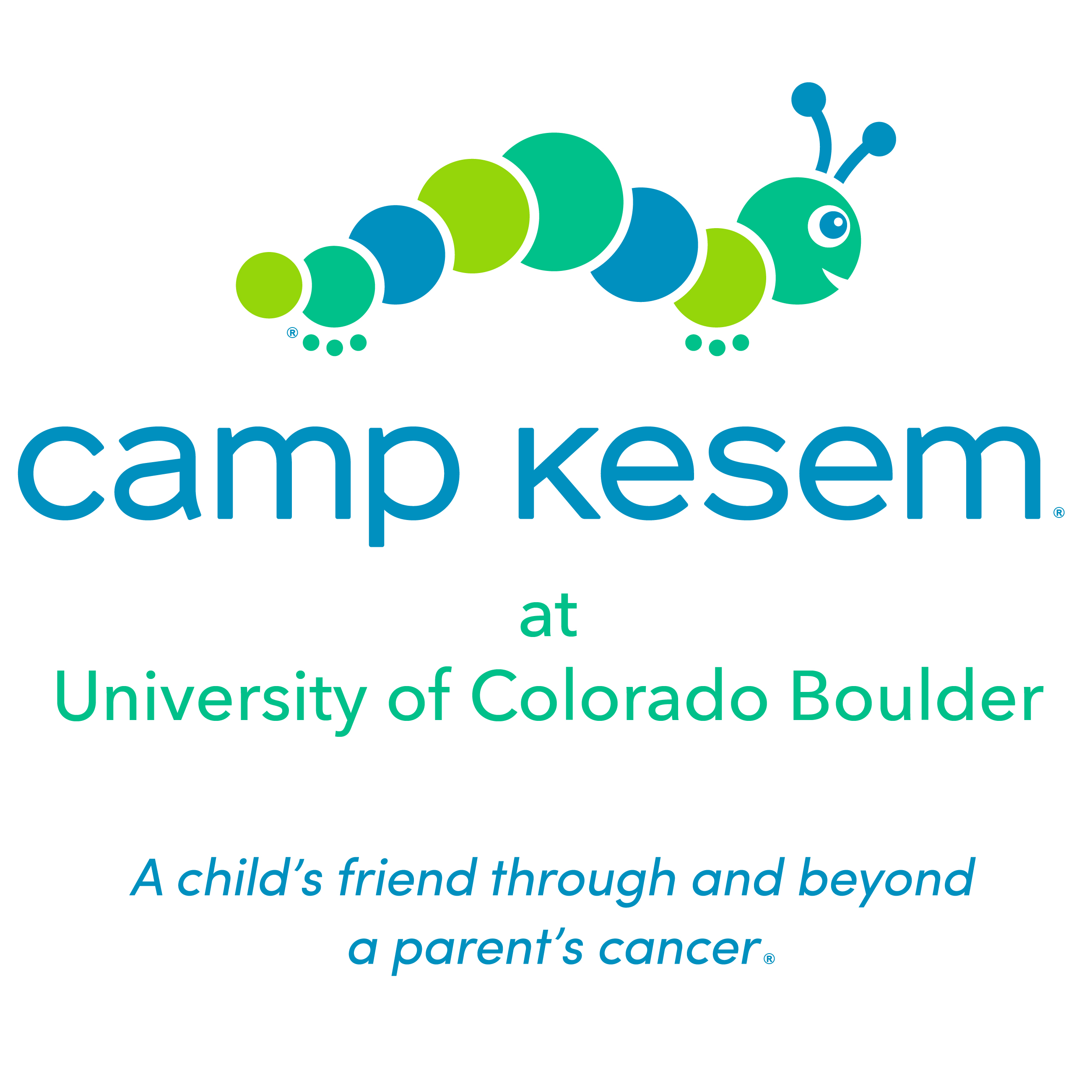 Camp Kesem at University of Colorado Boulder