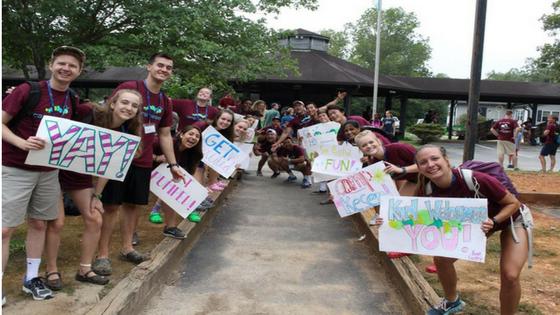 Camp Kesem at Duke University