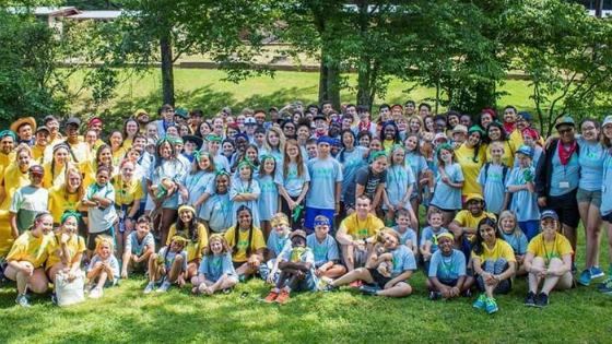 Camp Kesem East Atlanta