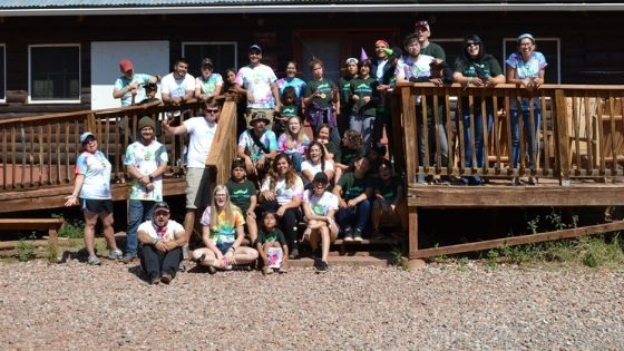 Camp Kesem at New Mexico State University