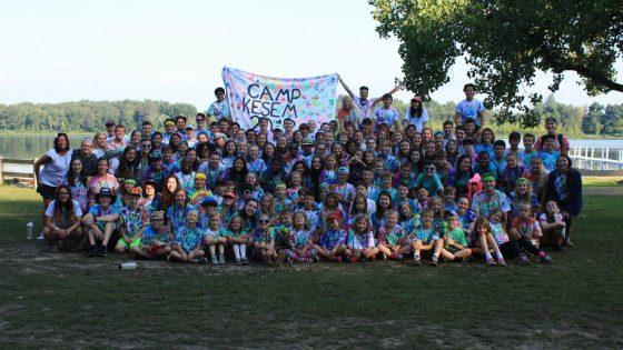 Camp Kesem Notre Dame