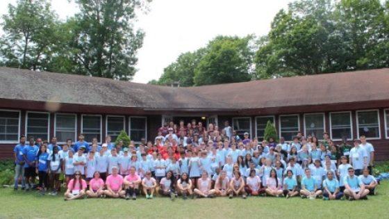Camp Kesem at Stony Brook University
