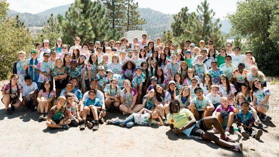 Camp Kesem at UC Irvine
