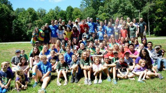 Camp Kesem at Virginia Commonwealth University