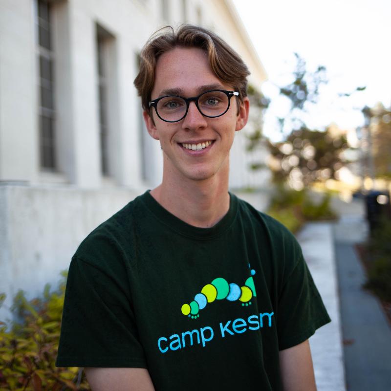 Camp Kesem Berkeley