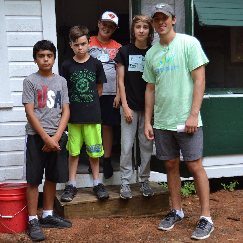 Camp Kesem Chestnut Hill