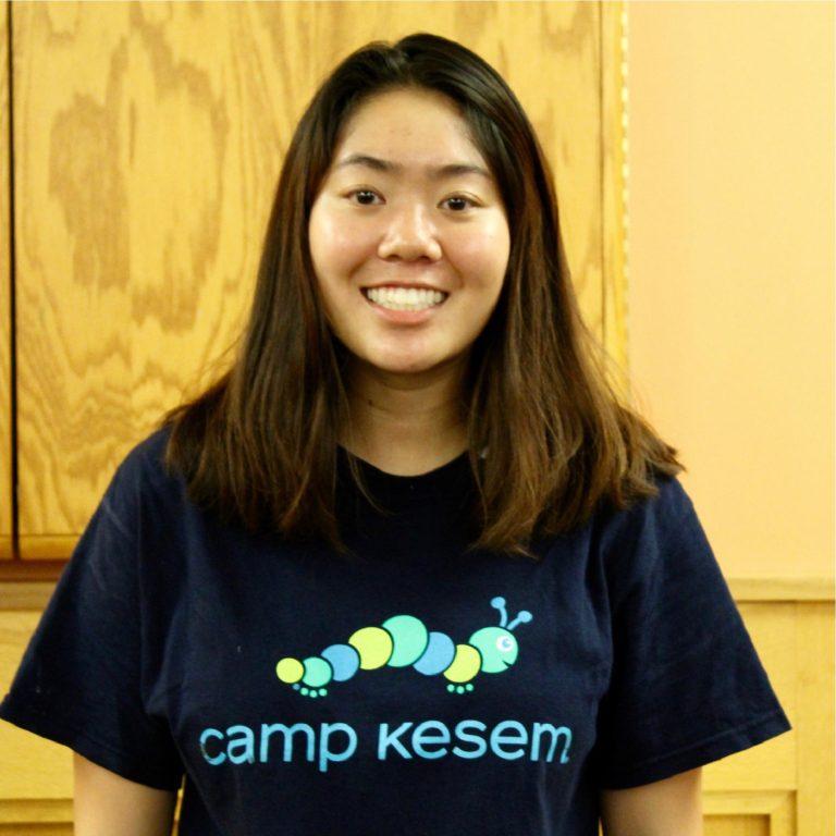 Camp Kesem at Columbia University
