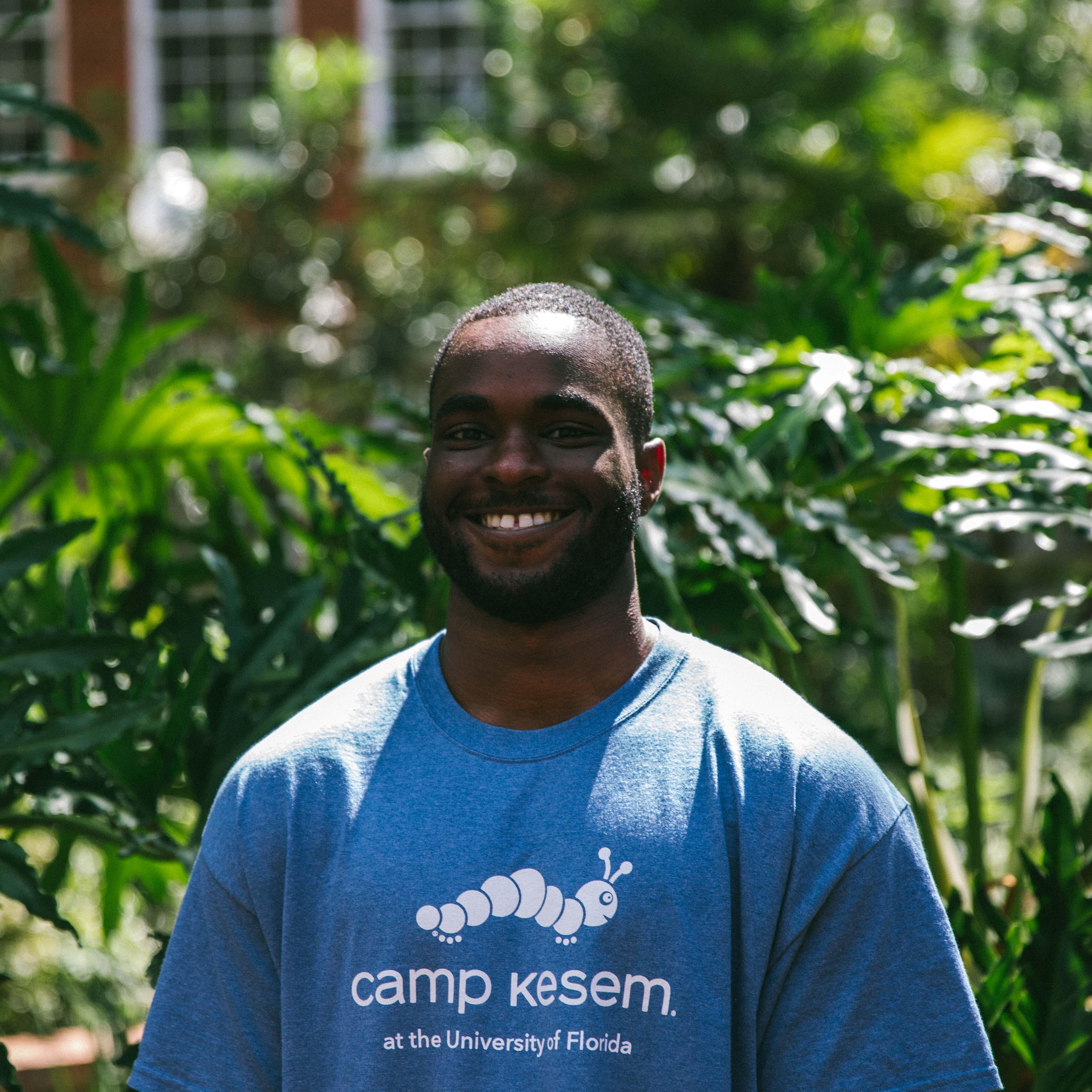Camp Kesem at the University of Florida