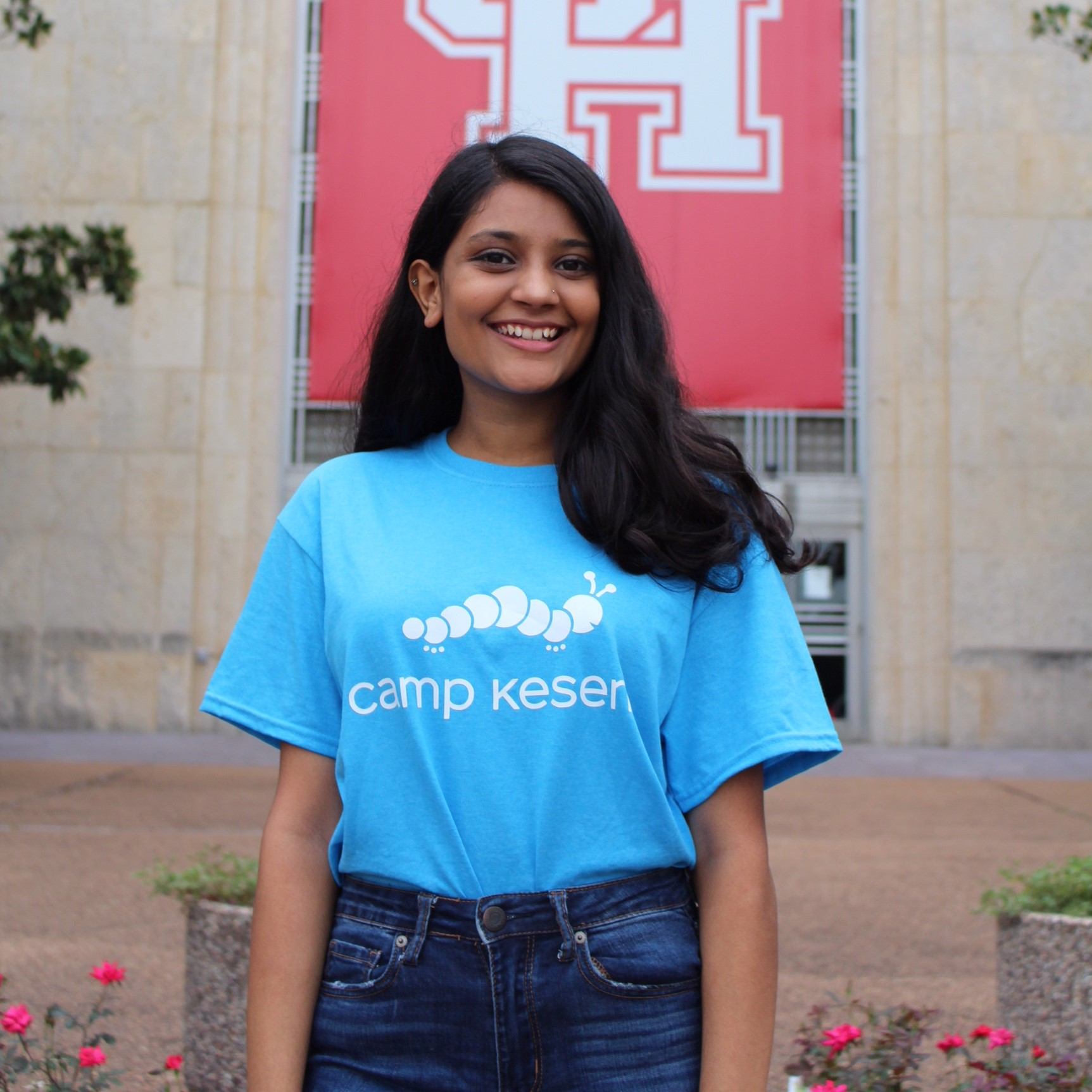 Camp Kesem at University of Houston