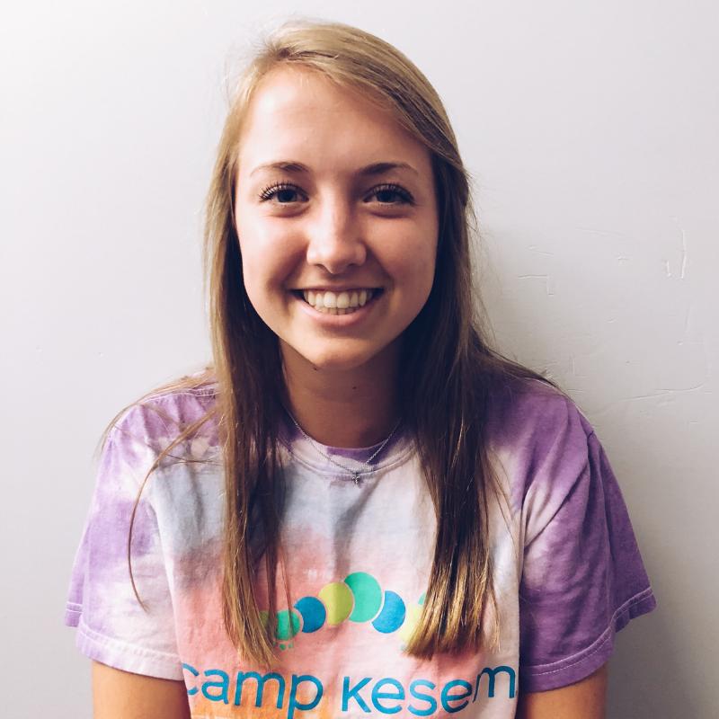 Camp Kesem at Indiana University