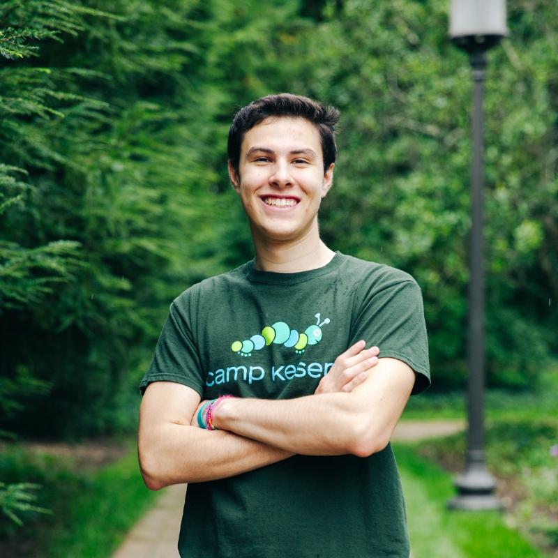 Camp Kesem at Johns Hopkins University