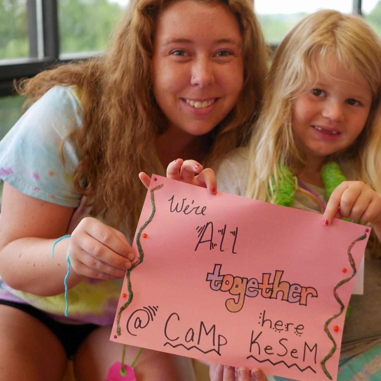 Camp Kesem at University of Kentucky