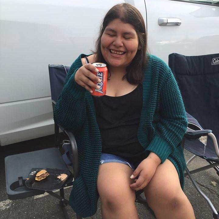 Camp Kesem at University of Maine