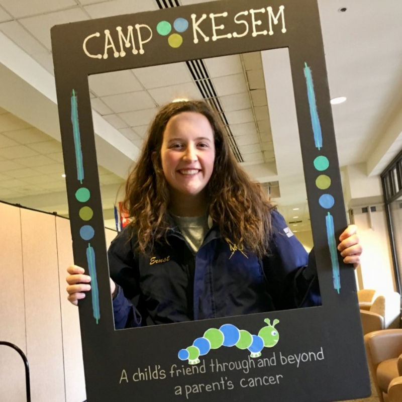 Camp Kesem at Marquette University