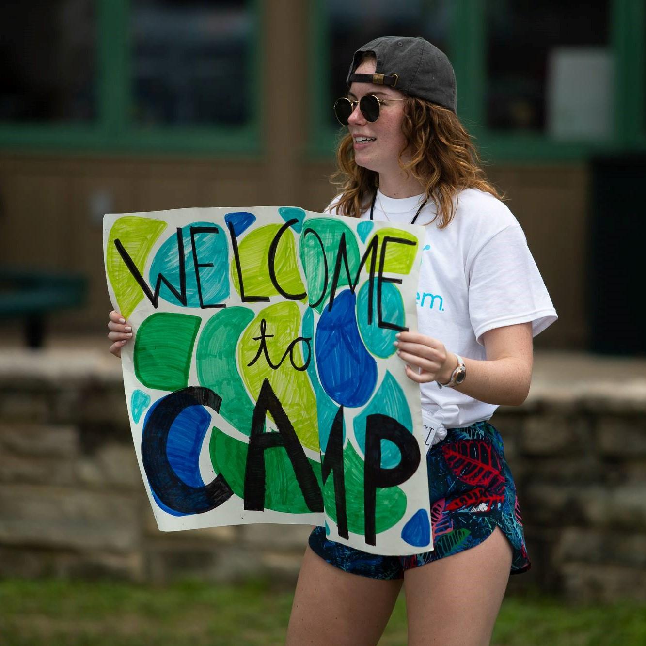 Camp Kesem Mizzou