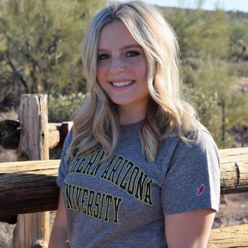 Camp Kesem at Northern Arizona University