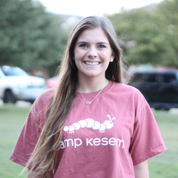 Camp Kesem at Texas A&M University